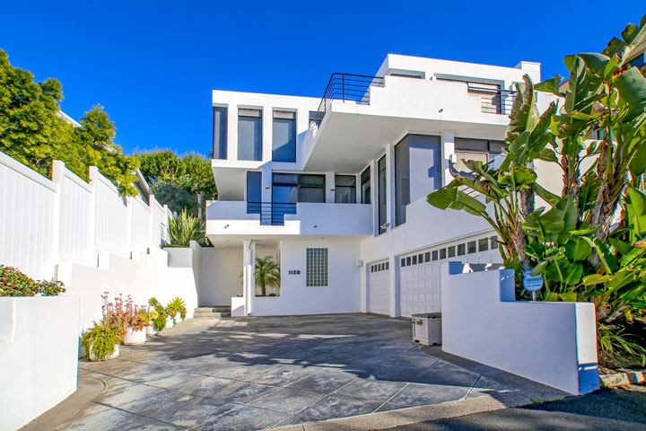 Arch beach heights homes for sale beach cities real estate for Laguna beach california houses for sale
