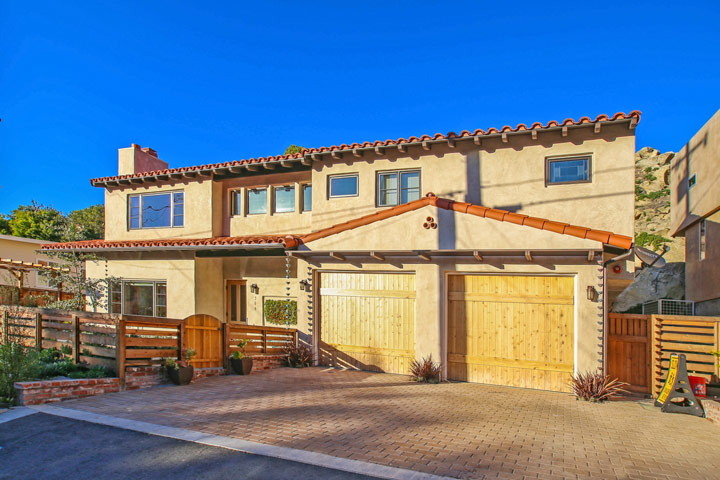 Laguna canyon homes for sale beach cities real estate for Houses in laguna beach for sale